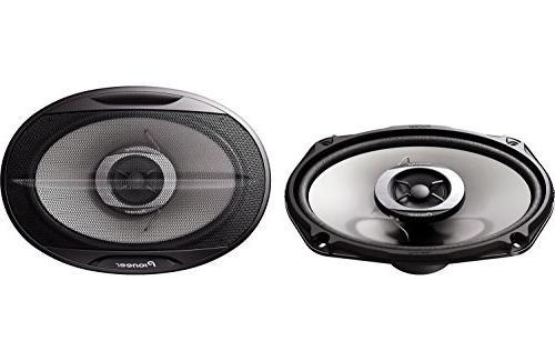 ts g6943r speakers