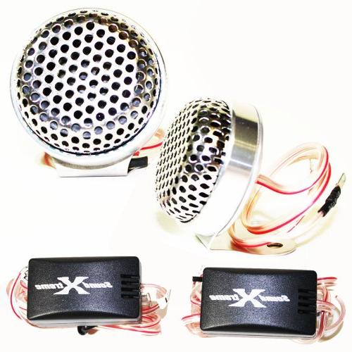 series car audio speakers pair