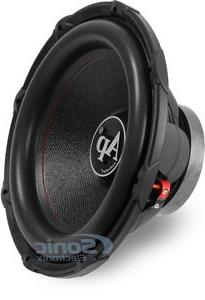 "Audiopipe Txxbd15 15"" 1600w Car Audio Subwoofer Sub 1600 Wat"