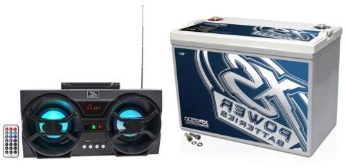 xs power xp2500 2500 watt power cell