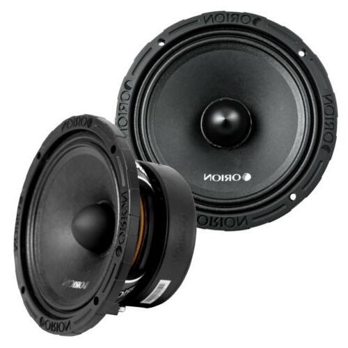 xtx658 6 5 1400 watts mid range