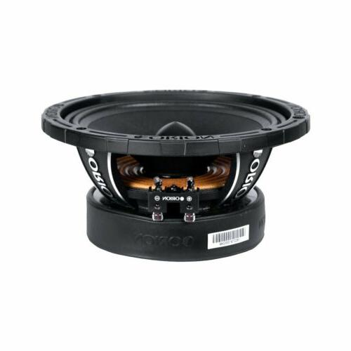 Orion Midrange With Sealed Basket & Grill Ohm 1200w Max