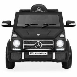 Best Choice Products 12V Kids Licensed Mercedes-Benz G65 SUV