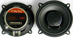 """Speakers Legacy LS5520m 120 Watts 5"""" Inch 2-Way Coaxial Car"""