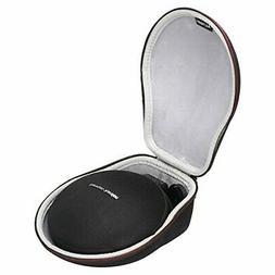 LTGEM EVA Hard Case for Harman/kardon - Onyx Mini Portable W