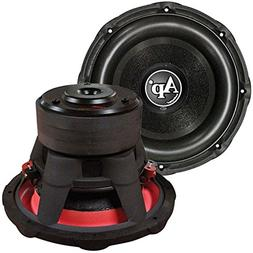 10-inch 1400W Max 4 Ohm Woofer Car Audio Woofers for Sound S