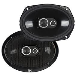 Audiopipe 6x9 3 way 300 Watts Max