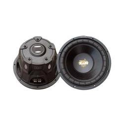 """Lanzar Maxp64 6.5"""" 600w 4 Ohm Car Audio Subwoofer Woofer 600"""