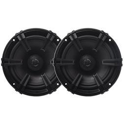 MB QUART DK1-116 Discus Series Coaxial Speakers  Car Accesso