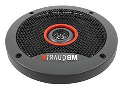 """MB QUART FKB116S 6.5"""" 240 Watt Slim Shallow Mount Car Audio"""