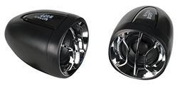 "BOSS AUDIO MC300 Weatherproof 2.5"" 400 Watt Motorcycle/ATV A"