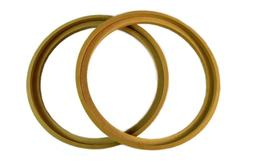 """10"""" MDF SPEAKER RING RECESSED WITH BEZEL MOUNTING SPACER FOR"""