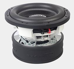 CT Sounds Meso 10 inch Car Subwoofer 1500w RMS Dual 1 Ohm