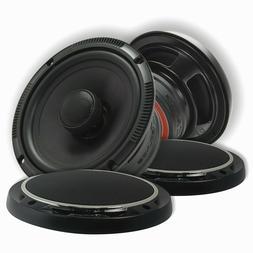 CT Sounds Meso 6.5 Inch 2 Way Silk Dome Full Range Coax Coax