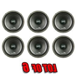 "Audiopipe 8"" Low Mid Frequency Loudspeaker 400W  8Ohms APSL"