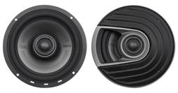 "Polk Audio MM652 200W RMS 6.5"" 2-Way Mobile Monitor Coaxial"