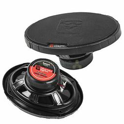 CERWIN-Vega Mobile H7693 HED Series 3-Way Coaxial Speakers