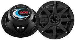 BOSS Audio MR52B 150 Watt , 5.25 Inch, Full Range, 2 Way Wea