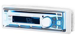BOSS Audio MR762BRGB Single Din, Bluetooth, CD / MP3 / WMA/U