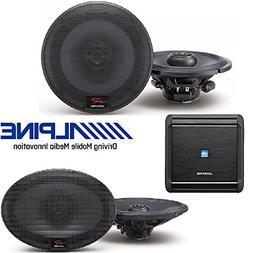 mrv car amplifier