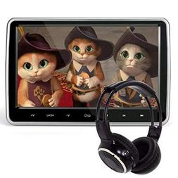 10.1 Inch HD Digital Multimedia  Monitor Super-thin Car Head