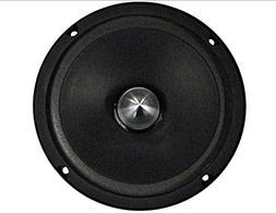 "American Bass MX65DB - 6 1/2"" Speaker Midrange 400W W Bullet"