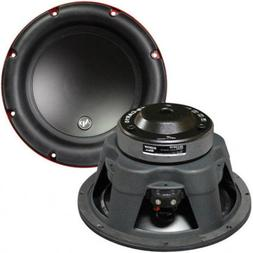 "NEW 10"" 600W SVC Subwoofer Speaker.Car Audio Bass Sub Woofer"