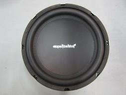 new 10 subwoofer speaker 2 ohm car