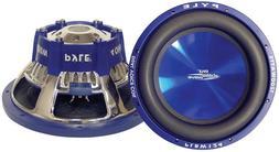 "NEW 12"" DVC SubWoofer Speaker.dual 4 ohm voice coil.twelve i"
