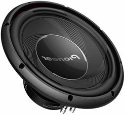 """NEW 12"""" Pioneer SVC Subwoofer Bass.Replacement.Speaker.4ohm."""