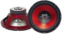new 2 10 subwoofer speakers car audio