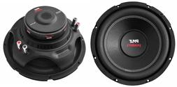 "NEW 12"" DVC Subwoofer Bass.Replacement.Speakers.Dual 4ohm.Ca"