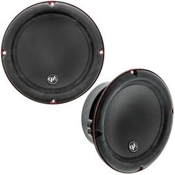 """NEW  6.5"""" Subwoofer Bass.Replacement.Speakers.4ohm.Car Subs."""