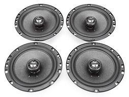 NEW SKAR AUDIO RPX65 SPORT 6.5-INCH 2-WAY COAXIAL SPEAKERS