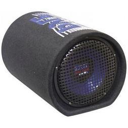"NEW 8"" Subwoofer Bass Speaker.Tube Enclosure Cabinet.Car Boa"