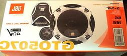 "NEW JBL Grand Touring GTO507C 2-Way 5.25"" Component Car Audi"