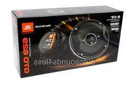 "NEW JBL GTO629 180 Watts GTO Series 6.5"" 2-Way Coaxial Car A"