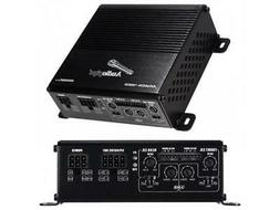 NEW Micro 1000W Compact FourChannel Car Amplifier.Power Spea