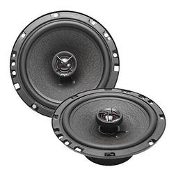 NEW SKAR AUDIO SK65 6.5-INCH 2-WAY 160 WATT MAX CAR COAXIAL