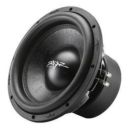 "NEW SKAR AUDIO SVR-12 D2 12"" 1600 WATT MAX POWER DUAL 2 OHM"