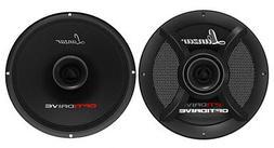 Lanzar OPTI1024 Opti-Drive Pro Series 10-Inch 2000 Watt Coax