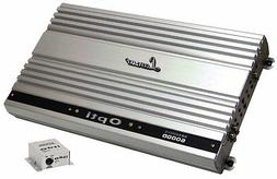 Lanzar OPTI6000D Optidrive Series 6000 Watt Mono Block Digit
