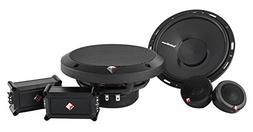 Rockford Fosgate P165-SE 6.5-Inches 120W 2-Way Car Audio Com