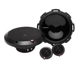 """Rockford Fosgate P1675-S 6.75"""" Punch Series Component System"""