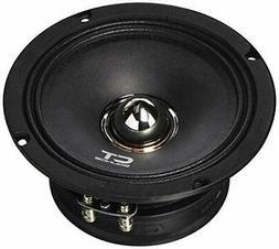CT Sounds PA 6.5 Inch Pro Audio Midrange Car Speaker 4 Ohm