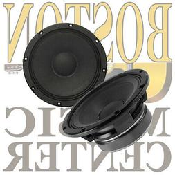 "Pair of  Brand New Beyma 8mi100 8"" 8 Ohm 1000 Watt Mi100 Ser"