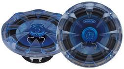 "Pyramid 685X 280 Watt Pair 6.5"" Inch Car Audio 2-Way Stereo"