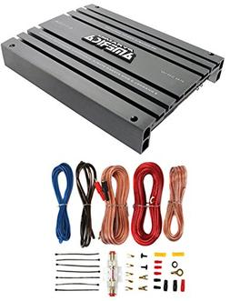 PYRAMID PB918 2000W 2 Channel Car Audio Amplifier Power Brid