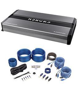 Crunch PD4000.4 4000w 4-Channel Pro Power Car Audio Amplifie