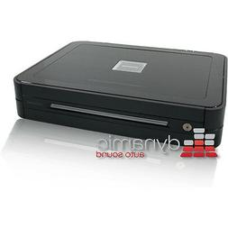ALPINE PDX-V9 5-Channel PDX Car Audio Speaker Amplifier Sub
